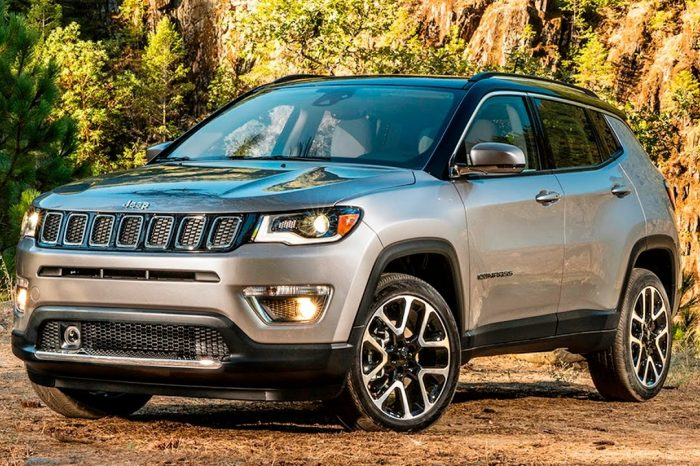 PROMO: JEEP COMPASS LIMITED1.6 120CV