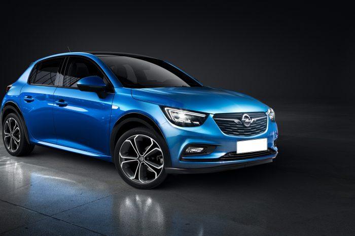 PROMO Opel Corsa